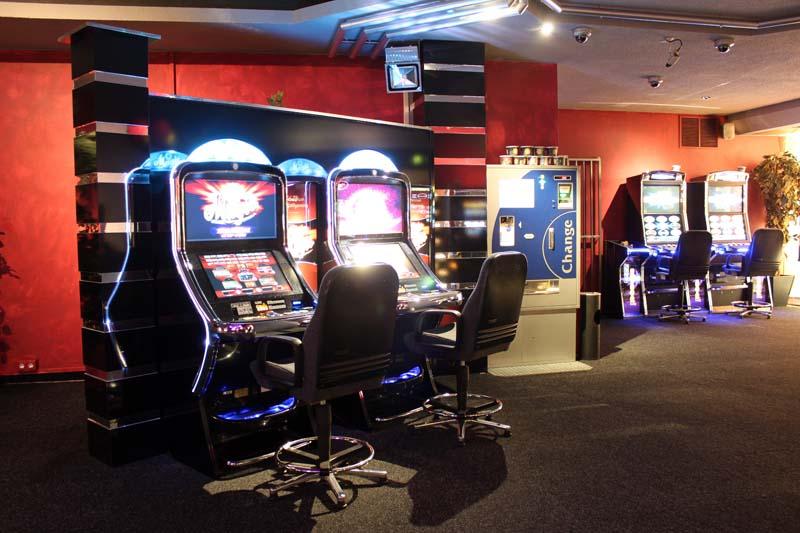 Casino Seven Pforzheim